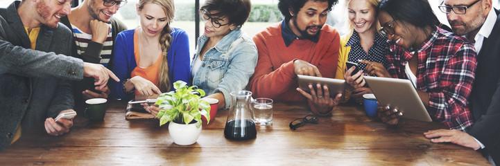 Comunicación online