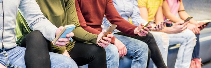 Compartir contenido en redes sociales