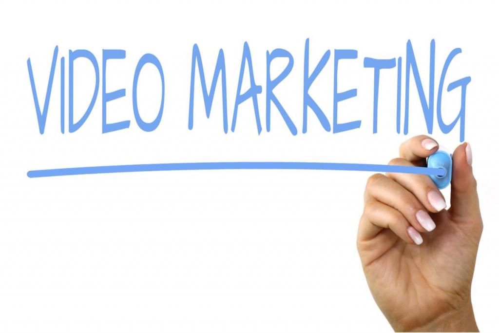 El Video como herramienta de éxito en el Marketing de Contenidos