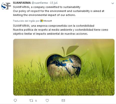 Cómo Suanfarma puede conseguir más seguidores en Redes Sociales