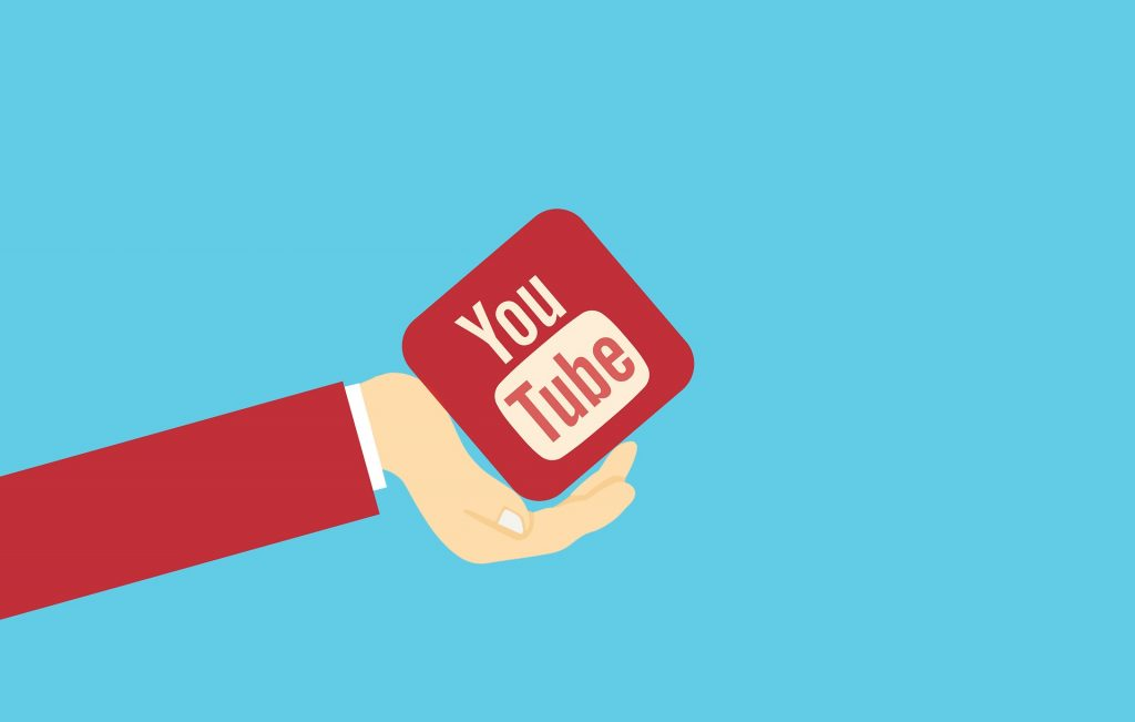 Video marketing Youtube