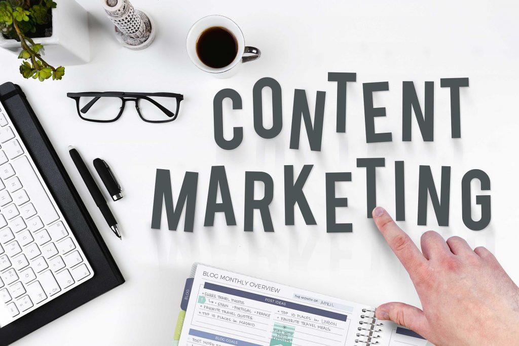 Los contenidos en la construcción de la reputación de marca